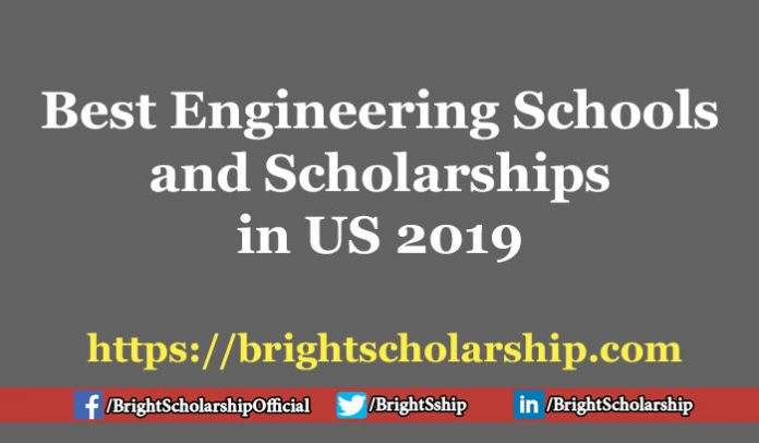 Scholarship in United States