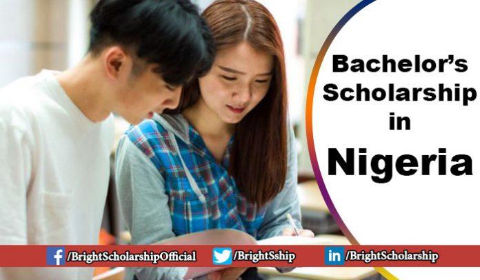 Edo University Iyamho Scholarship 2019 Fully Funded