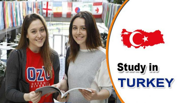 Cyprus West University Scholarships 2020 in Turkey