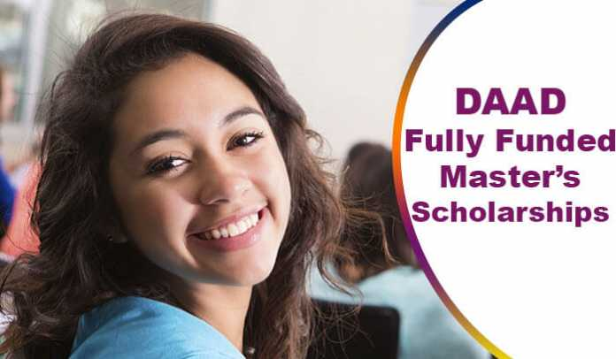 DAAD Masters Scholarship at Busitema University 2020 (Fully Funded)