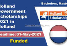 [php snippet=7] Check Swedish Defence University UHR Scholarship 2021 in Sweden (Funded).