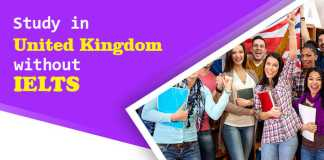 Study in UK without IELTS – Fully Funded Scholarships